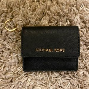 NEVER USED Michael Kors Wallet!!